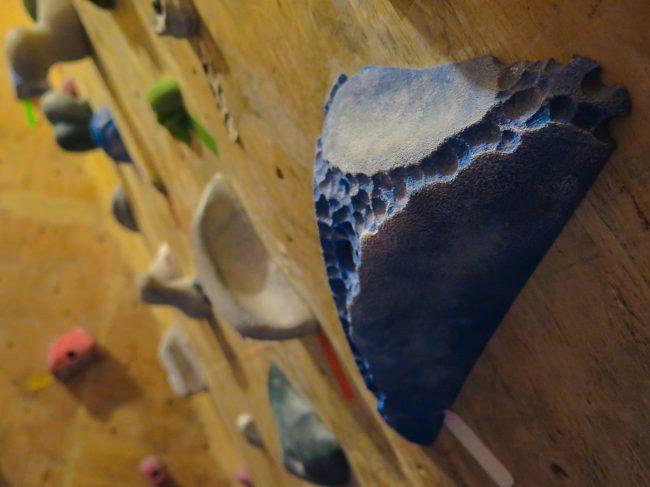 Sandpoint Rock Gym