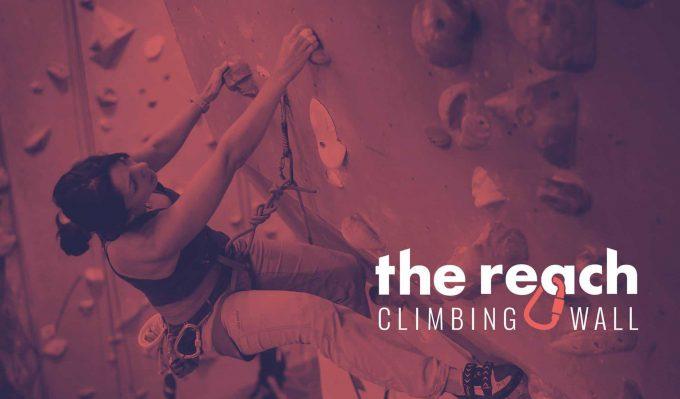 The Reach Climbing Gym