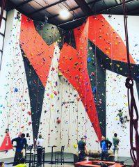 Bliss Bouldering & Climbing Complex