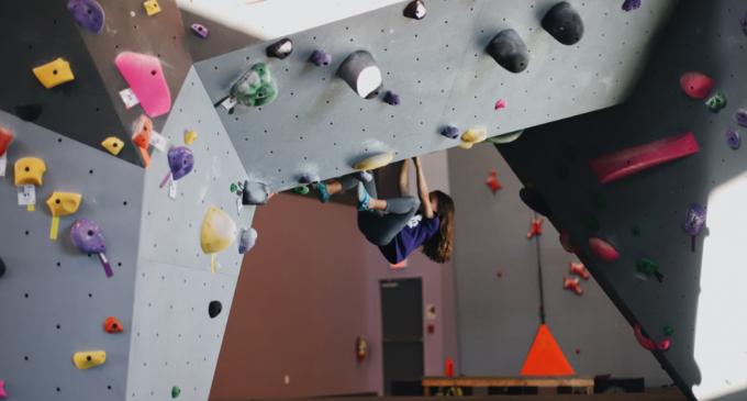 Risen Rock Climbing Gym