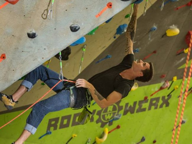 EPIC Climbing and Fitness