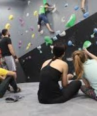 Plato Climbing Gym