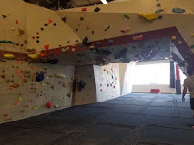 Asana Climbing Gym