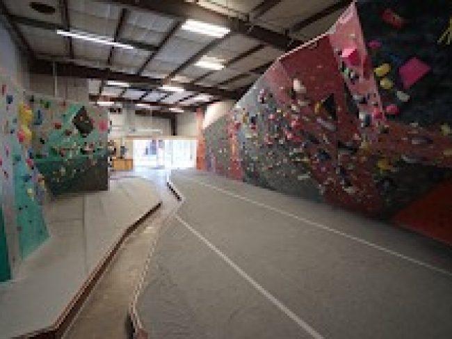 Spring Climbing Center