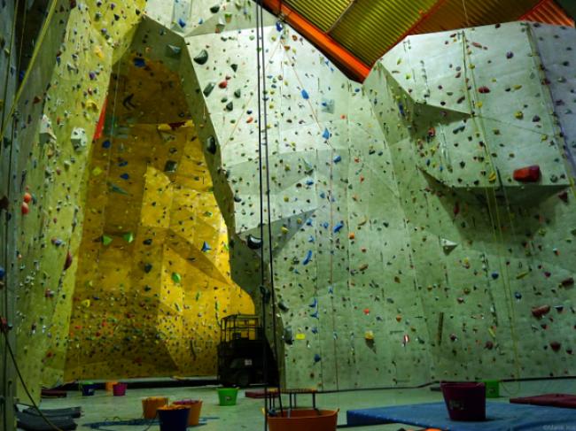 Aarhus Climbing Club