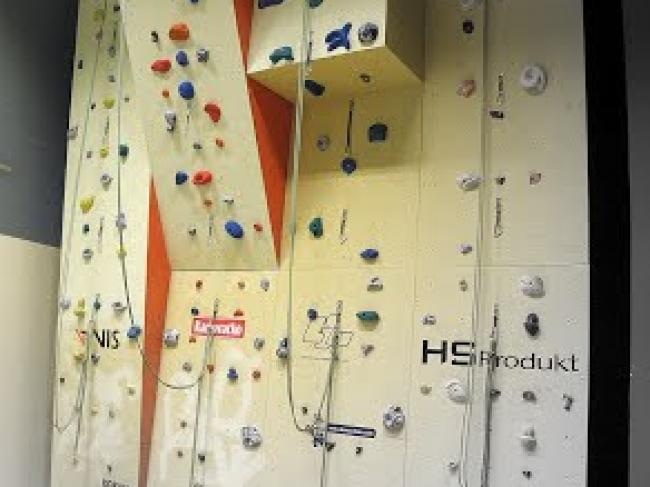 Climbing Center Dubovac