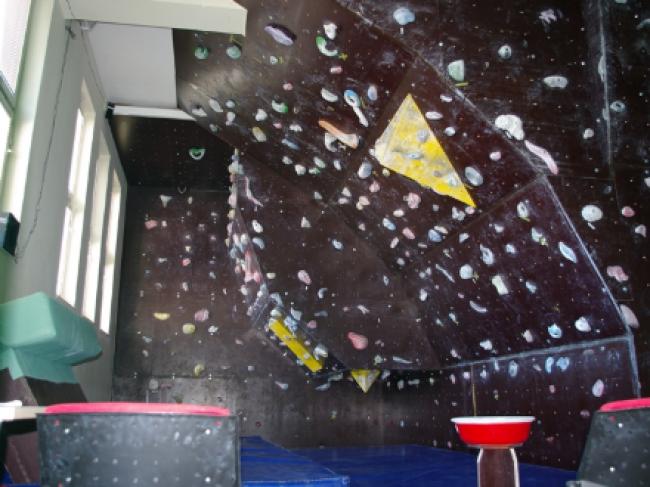 Climbing Center Lepoglava