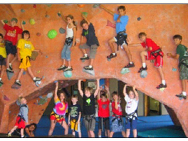 Adrenaline Climbing