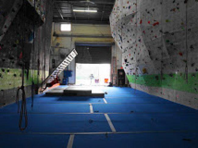 City Climb Gym, New Haven